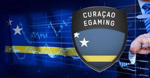 Curacao E-Gaming Lizenz