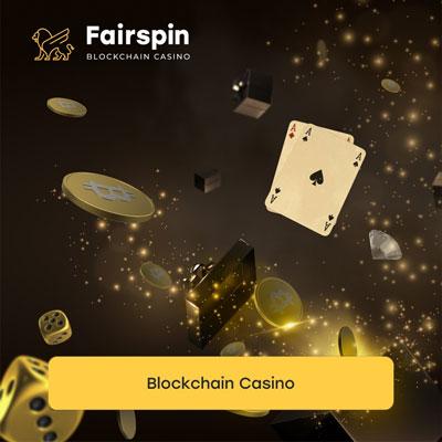 Fairspin Bonus