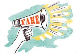 Fake Streamer
