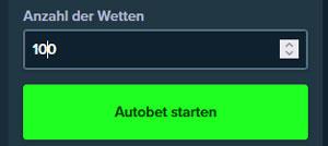 Plinko Autoplay Funktion