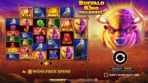 stake-Buffalo King Megaways