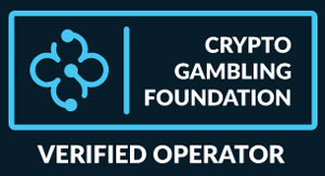 Stake is Crypto Gambling Foundation verified