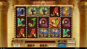 Stake Crypto Games Book of Dead