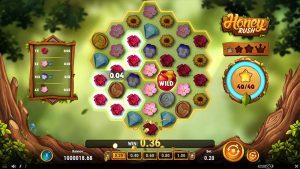 Stake Crypto Games Honey Rush