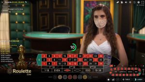 Stake Crypto Games Roulette