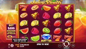 stake-juicy fruits