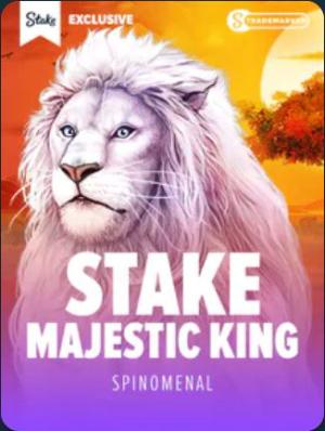 stake-majestic-king