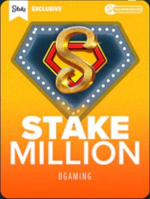 stake-million
