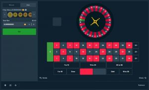 Stake Originals Preview Roulette
