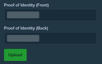 Stake Casino Proof of Identity