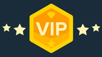 Stake VIP