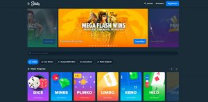 Stake Casino Original Games