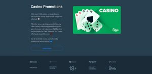 Stake Casino Promotions